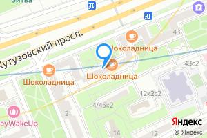 Снять комнату в трехкомнатной квартире в Москве Кутузовский проспект, 45