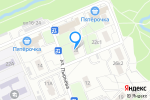 Снять двухкомнатную квартиру в Москве ул Пырьева, 18