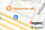 Схема проезда до компании Текстильный дизайн в Москве