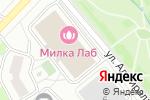 Схема проезда до компании BattleWay в Москве