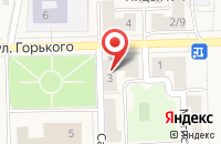 Схема проезда до компании Почтовое отделение №142155 в Львовском