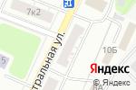 Схема проезда до компании Ремонт посудомоечных машин Bosch в Москве в Москве