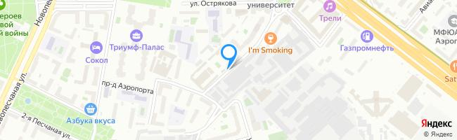 улица Викторенко