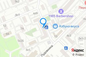 Сдается комната в Москве ул. Пырьева, 5А