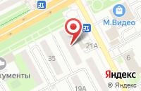 Схема проезда до компании Счастьe есть! в Подольске