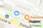 Схема проезда до компании Ломбард 03 в Москве
