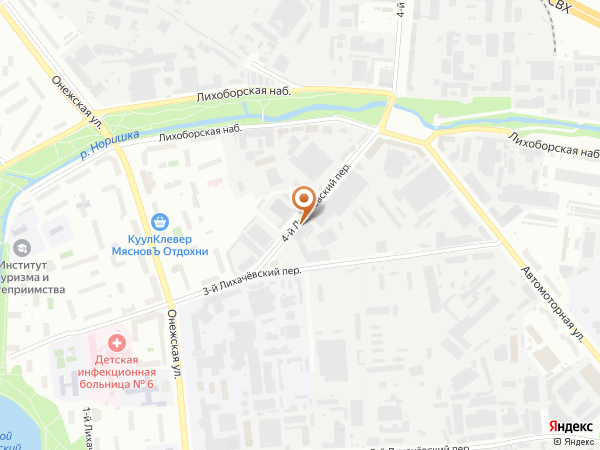 Остановка База механизации в Москве