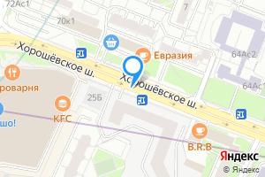 Снять комнату в Москве Хорошёвское ш.