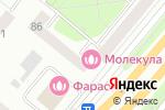 Схема проезда до компании Tech4u.ru в Москве
