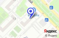 Схема проезда до компании МЕБЕЛЬНАЯ МАСТЕРСКАЯ ЭКСТЕЛ в Москве