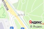 Схема проезда до компании 5D-кинотеатр в Москве
