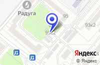 Схема проезда до компании ТОРГОВАЯ КОМПАНИЯ ПРИМАВЕРА в Москве