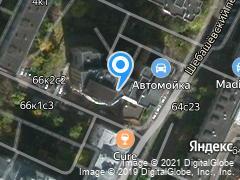 Москва, проспект Ленинградский, д. 66к2