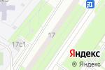 Схема проезда до компании Цифровой фотоцентр в Москве