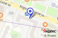 Схема проезда до компании АПТЕКА ВАЛИДУС в Москве