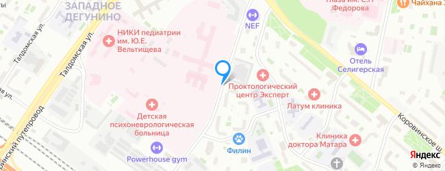 улица Ивана Сусанина