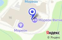 Схема проезда до компании АЗС КАМ в Москве
