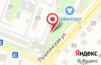 Схема проезда до компании АПТЕКА № 431 в Дмитрове