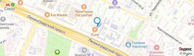 Шебашёвский переулок