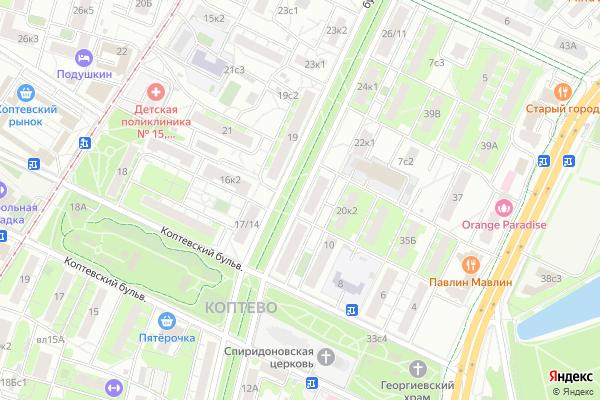 Ремонт телевизоров Матроса Железняка бульвар на яндекс карте