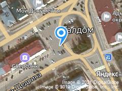 Талдомский район, Талдом, ул. СНТ Рябинка