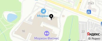 Highway Group на карте Москвы