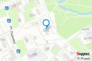 Сдается комната в Москве улица Пырьева, 26к2