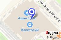 Схема проезда до компании КОМПЬЮТЕРНЫЙ МАГАЗИН ПРИНТ МАРКЕТ в Москве