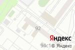 Схема проезда до компании Сатаве в Москве