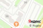 Схема проезда до компании Аудит-НТ в Москве