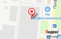 Схема проезда до компании Стильный Дом в Дмитрове