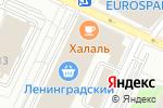Схема проезда до компании БЭСТ Ломбард-4 в Москве