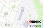 Схема проезда до компании Школа №2100 с дошкольным отделением в Москве