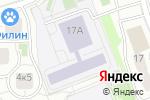 Схема проезда до компании Думай и делай в Москве