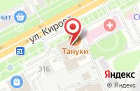 Схема проезда до компании Айсберг автозапчасти в Подольске