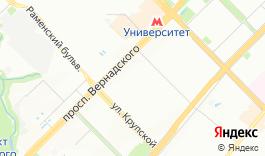 Дентал Визит в Видном