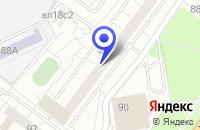 Схема проезда до компании МЕБЕЛЬНЫЙ МАГАЗИН ЭГИНА СТИЛЬ в Москве