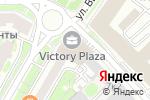 Схема проезда до компании Кредитный брокер МЕТРИКА КРЕДИТ КОНСАЛТИНГ в Москве