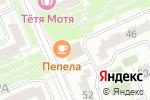 Схема проезда до компании СЧАСТЛИВОЕ ВРЕМЯ в Москве