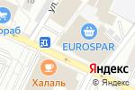 Схема проезда до компании Sweetdream-luxe в Москве