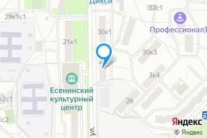 Снять двухкомнатную квартиру в Москве Ул клязьминская д 28