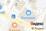 Схема проезда до компании Джулия-Арт в Москве