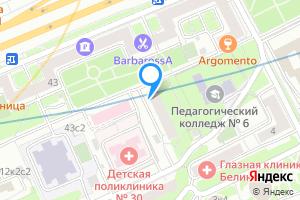 Сдается двухкомнатная квартира в Москве м. Кутузовская, Поклонная улица, 2к2, подъезд 1