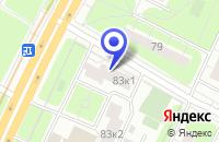 Схема проезда до компании АПТЕЧНЫЙ ПУНКТ ЛЕКАМЕД в Москве
