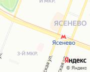 Новоясеневский проспект, д.2