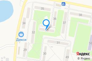 Сдается двухкомнатная квартира в Талдоме микрорайон Юбилейный, 33