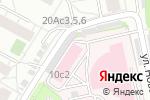 Схема проезда до компании Центральный институт травматологии и ортопедии им. Н.Н. Приорова в Москве