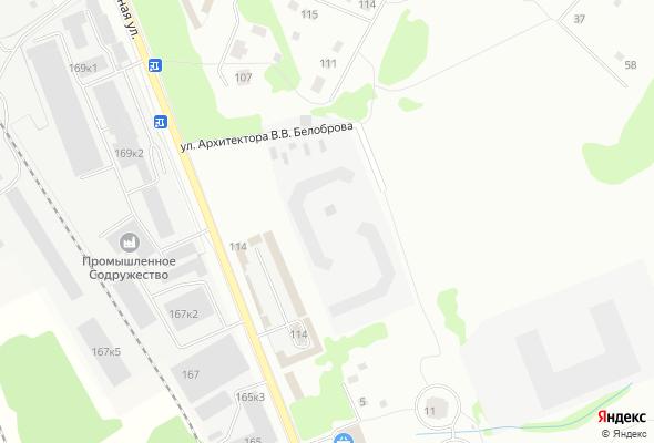 ЖК Мкр. 5-й Северный