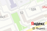 Схема проезда до компании Префектура Троицкого и Новомосковского административных округов города Москвы в Москве