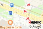 Схема проезда до компании Mario Mikke в Москве